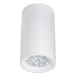 Zambelis Lights Φωτιστικό Οροφής Λευκό (S002)