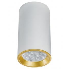 Zambelis Lights Φωτιστικό Οροφής Λευκό - Λευκό (S033)
