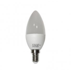 Λάμπα Led Κερί 7W E14 4000K (13-14271)