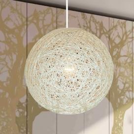 Luma Μοντέρνο Μονόφωτο Φωτιστικό Οροφής Διάμετρος 40cm
