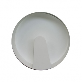 Luma Επιτοίχια Απλίκα Διάμετρος 30cm (100-09750-18)