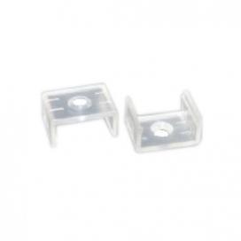 Πλαστικό Κλιπ Στερέωσης για προφίλ P1 - P1A (PC122L)