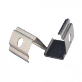Μεταλλικό Κλιπ Στερέωσης για προφίλ P6 (MC6)
