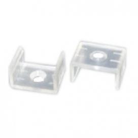 Πλαστικό Κλιπ Στερέωσης για προφίλ P13 - P14 (PC1314)