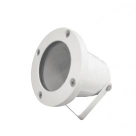 Φωτιστικό Σποτ Αλουμινίου MR16 Λευκό (4-904120)