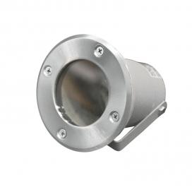 Στεγανό Φωτιστικό Σποτ GU10 Inox (4-9042211)