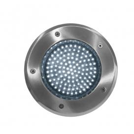 Στεγανό Led Φωτιστικό Δαπέδου 3W 6000K (3-910890)