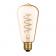 Λάμπα Spiral Amber Filament Led 6W E27 2700K (EDIS6SWWAM)