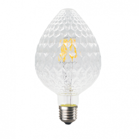 Λάμπα Filament Led Mava 6W E27 2700K Dimmable (MAVA6WWDIM)