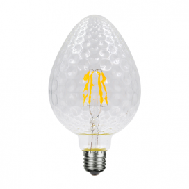 Λάμπα Filament Led Tera 6W E27 2700K Dimmable (TERA6WWDIM)
