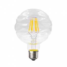 Λάμπα Filament Led Waft 6W E27 2700K Dimmable (WAFT6WWDIM)