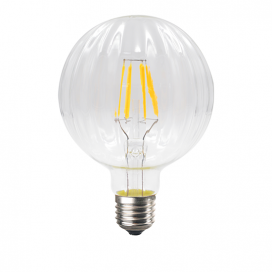 Λάμπα Filament Led Bari 6W E27 2700K Dimmable (BARI6WWDIM)