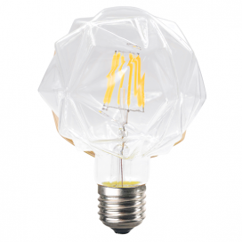 Λάμπα Filament Led Lilac 6W E27 2700K Dimmable (LILAC6WWDIM)
