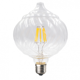 Λάμπα Filament Led Pine 6W E27 2700K Dimmable (PINE6WWDIM)