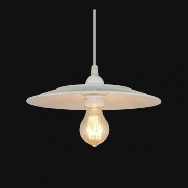 Luma Μοντέρνο Μονόφωτο Φωτιστικό Οροφής Διάμετρος 19cm