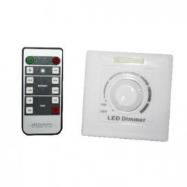 Aca Επιτοίχιο Dimmer 200W 220V (DIMMER220)