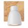 Aca Μονόφωτο Φωτιστικό Οροφής - Τοίχου Λευκό (GN541CWW)