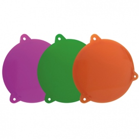 Σετ 3 χρωματιστών φακών (KERTCOV)