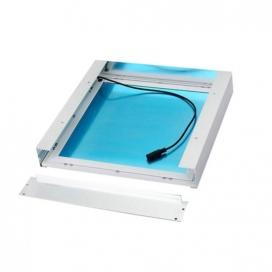 Πλαίσιο για Slim Panel οροφής LUCIA - PROM - OXO 600x600