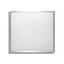 Led Panel 60x60 50W 120° 3000K Ασημί (21-6050600)