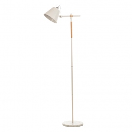 InLight Επιδαπέδιο Φωτιστικό Λευκό (45373)