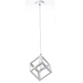 InLight Μονόφωτο Φωτιστικό Λευκό (4400)