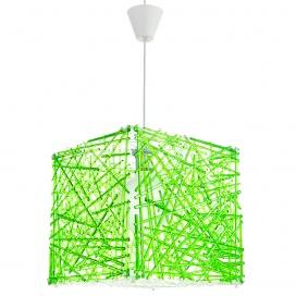 InLight Μονόφωτο Φωτιστικό Πράσινο (4339)