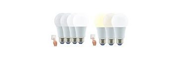 Step - Color - Dimmable