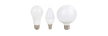 Led Dimmable E14 - E27