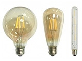 Cog Led Filament Dimmable